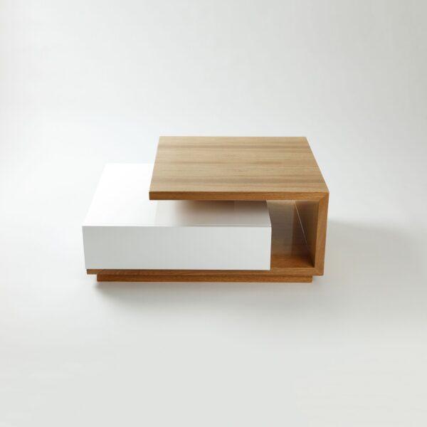 Mesa de Centro Duo Natural