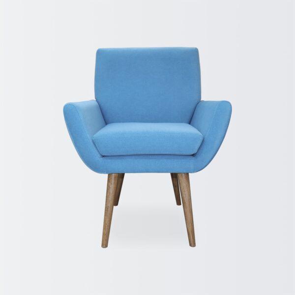 Silla Eki Lisa Azul