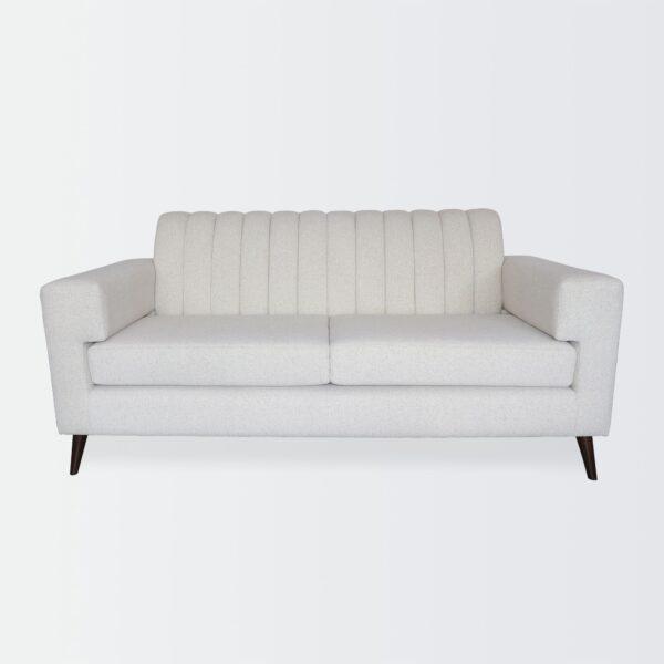 Sofá Deluxe Blanco Aquaclean®