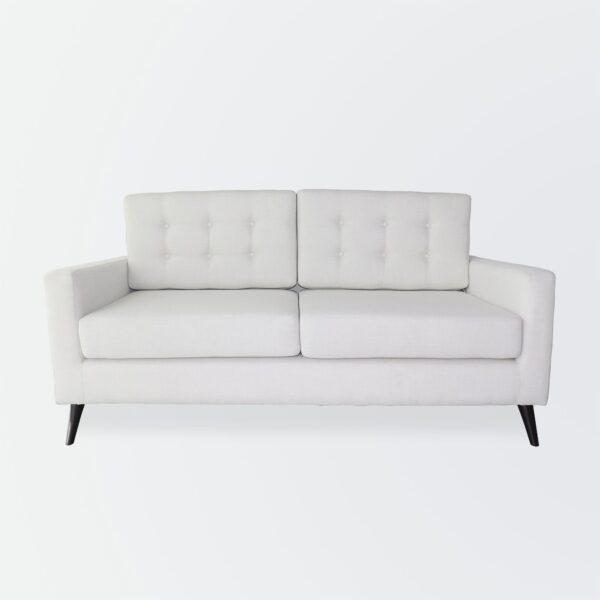 Sofá Bengalí Blanco